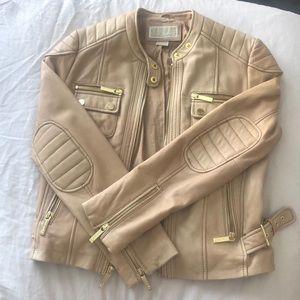 Michael Kor's Moto jacket